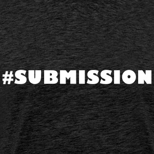 #SUBMISSION - T-shirt Premium Homme
