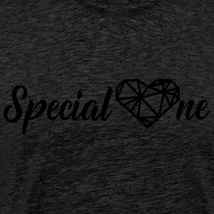 Special One - Men's Premium T-Shirt