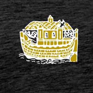 Noah's Ark - Men's Premium T-Shirt