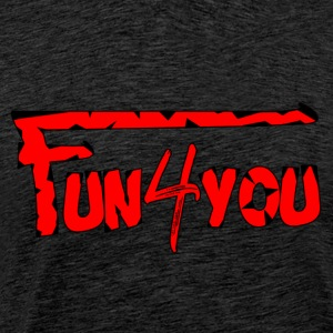 Fun4You - T-shirt Premium Homme