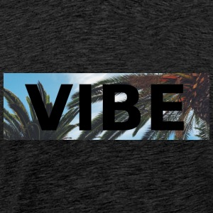 VIBE PALM - Men's Premium T-Shirt
