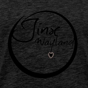 Jinx Wayland Circle - Men's Premium T-Shirt