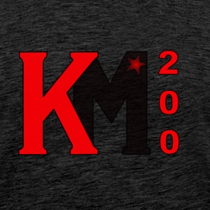 karl marx 200 - Men's Premium T-Shirt