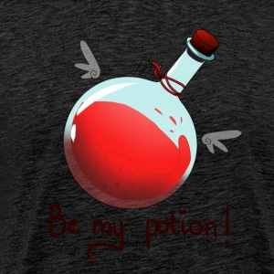 Be my potion - Men's Premium T-Shirt
