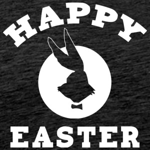 Happy Easter Bunny - Men's Premium T-Shirt