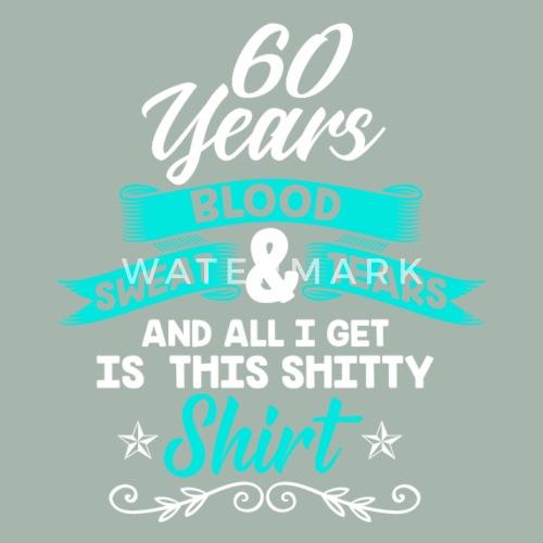 60 Jaar Grappig