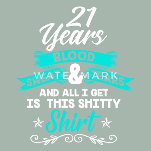 Verjaardagswensen 21 Jaar Man Archidev