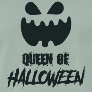 Halloween: Queen Of Halloween - Premium-T-shirt herr