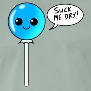 Lollipop Suck me Dry (Blue)