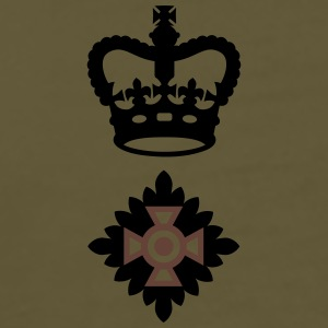 Lieutenant-Colonel CANADA Army, Mision Militar ™