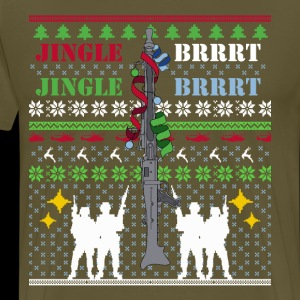 Bundeswehr Christmas Jingle Brrrt MG3