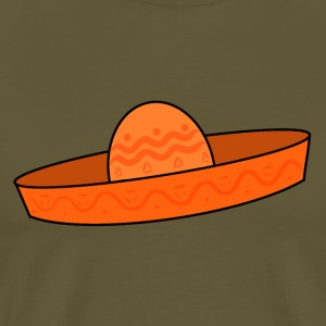 Sombrero amigo mexicano, idea de regalo