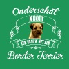 Border Terrier - Männer Premium T-Shirt