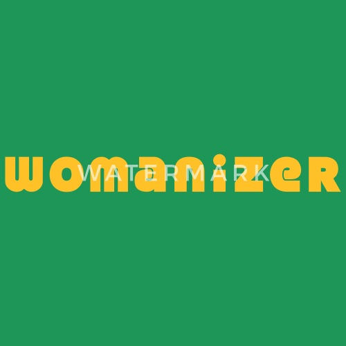 womanizer m nner premium t shirt spreadshirt