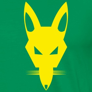 Fox - Men's Premium T-Shirt