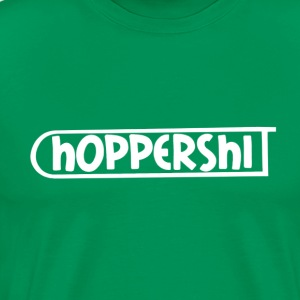 chopper Shit - Herre premium T-shirt