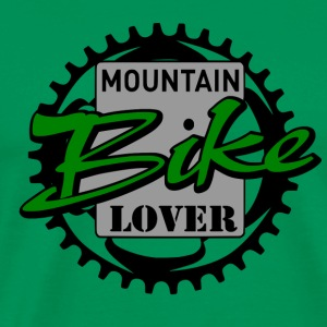 mountain Lover - Men's Premium T-Shirt