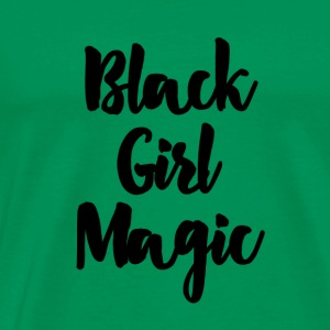 Black Girl Magic Black