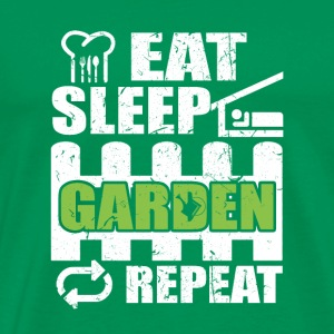 Garden Eat Sleep Gardener Garden landscaping