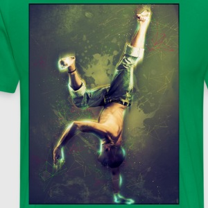 I Wanna Dance 4 - Premium T-skjorte for menn