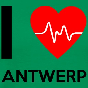 I Love Antwerp - I Love Antwerp - Men's Premium T-Shirt
