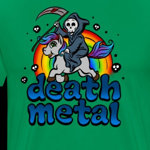 Death Metal Pony T-shirt