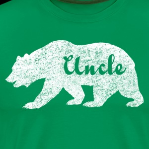 Uncle Bear. Gifts for uncles. Camping. Wildlife.