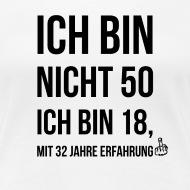 Geburtstag 50 frau