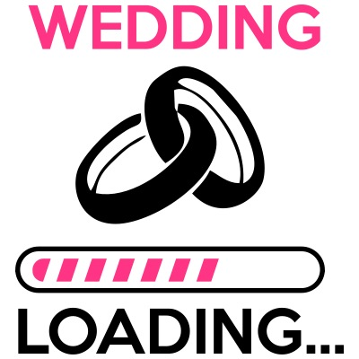 wedding loading - divertenti - Addio Al Celibato