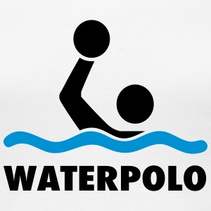 water polo - Women's Premium T-Shirt
