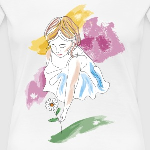 Kind - Frauen Premium T-Shirt