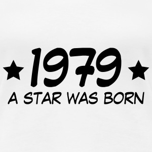 1979 - A star was born