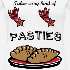 Pasties - An International Guide