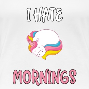 Cute unicorn t-shirt