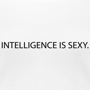intelligence is sexy