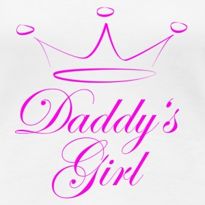 Daddy's Girl Lettering