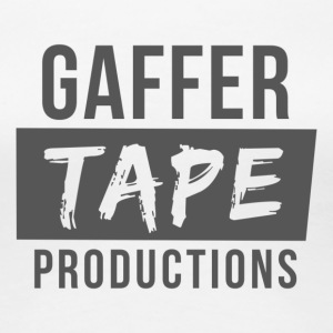 Gaffer tape Productions - Dame premium T-shirt