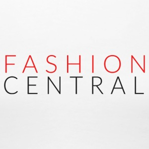 Fashion Central - Vrouwen Premium T-shirt