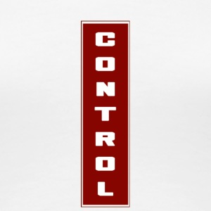 Red Control - Women's Premium T-Shirt