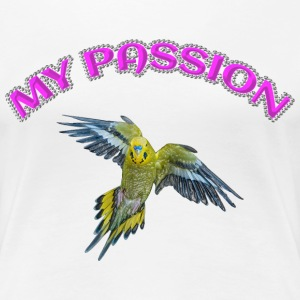 Budgie Is my passion