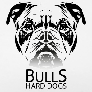 Bulldoge Hard Dogs