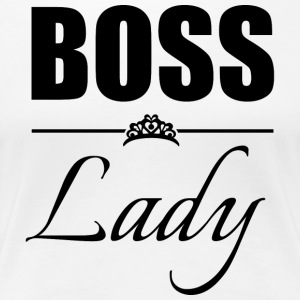 BOSS LADY Partnerlook par Del 1