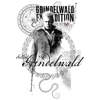 Fantastic Beasts Grindelwald Extradition