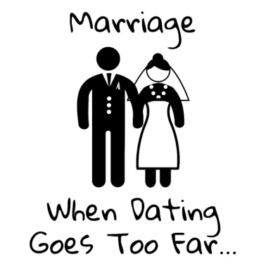 dating kun se liian hidas