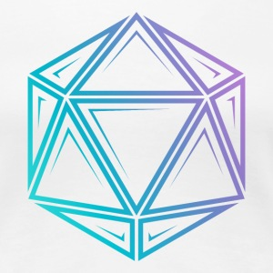 Tribal d20 fade - dnd dungeons and dragons