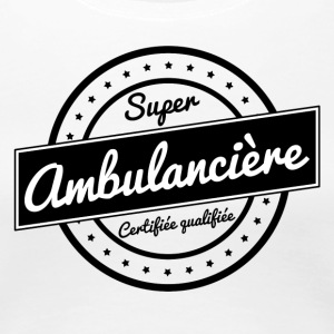 ambulancia súper