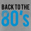 Back to the 80s - Women's Premium T-Shirt