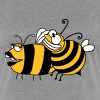 Fuck sex bees - Women's Premium T-Shirt