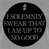 I Solemnly Swear That I Am Up To No Good - Women's Premium T-Shirt