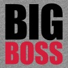 Big Boss Logo Design - Women's Premium T-Shirt